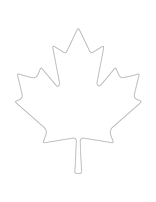Be Kind for Canada Day