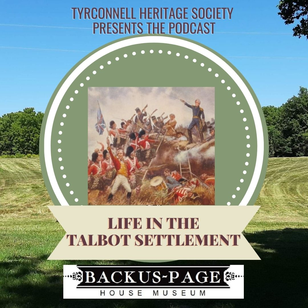 War of 1812 Podcast Episode 9