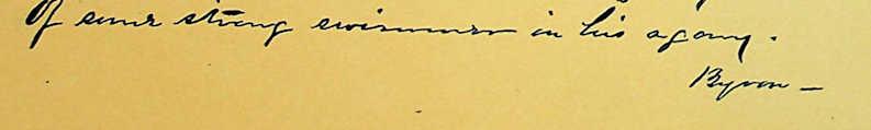 Transcription Tuesday XI: The Shipwreck